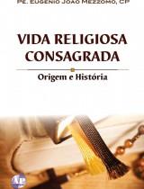capa livro historia da vida religiosa