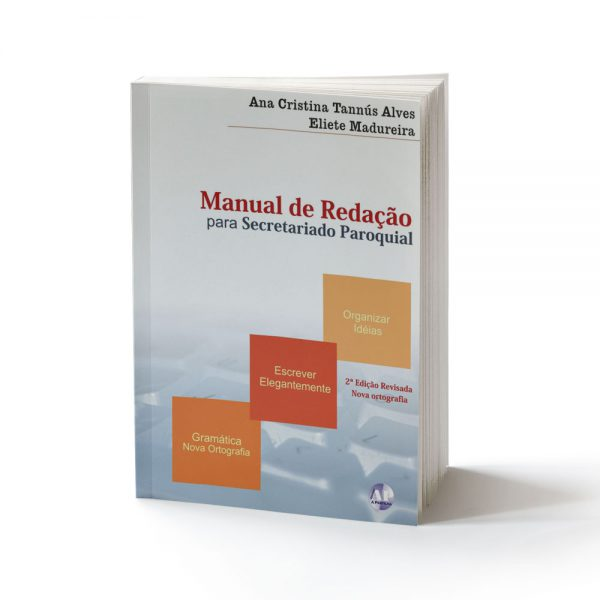 manual-de-redacao-para-secretariado-paroquial