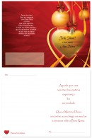 Cartão Natal - 014