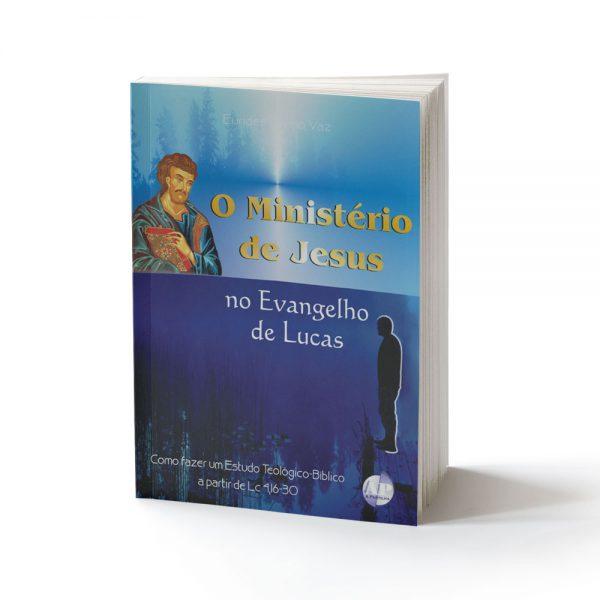 o-ministerio-de-jesus-no-evangelho-de-lucas