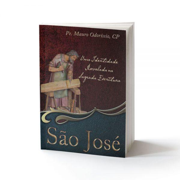 capa do livro são josé identidade revelada