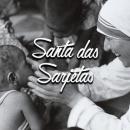 Santa das Sarjetas