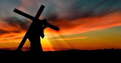Não há vida cristã sem cruz