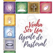 Venha Ser Um Agente de Pastoral - Frente