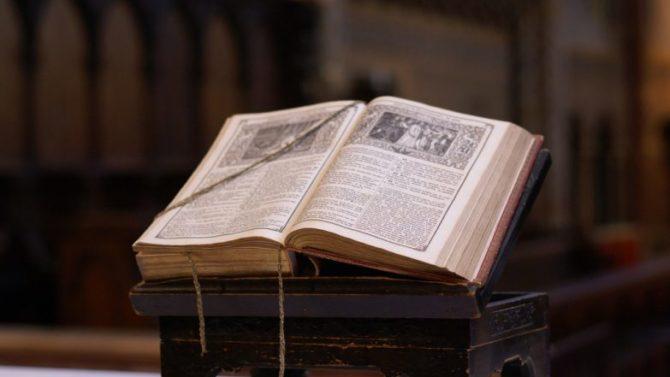 ALGORITMO NA EVANGELIZAÇÃO