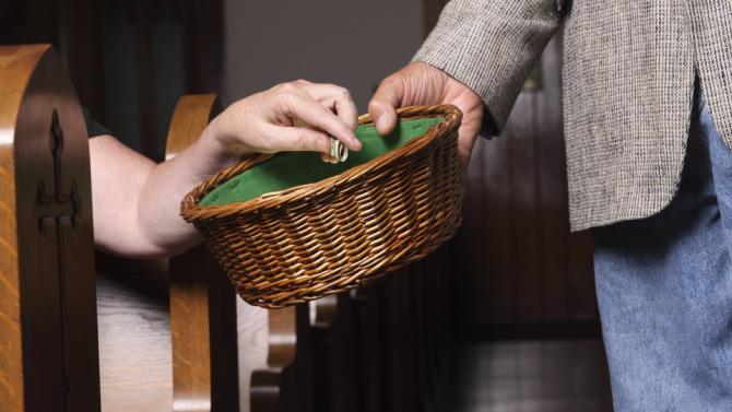 Pastoral do Dízimo: os desafios da evangelização nos momentos de crise