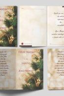 Cartão de Natal - 015