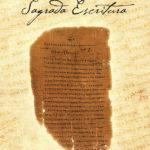 capa livro O sacerdócio na Sagrada Escritura